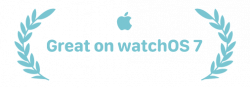 Coloring-watch-for-apple-watch-great-on-watchOS-7-apple-feature-ribbon